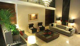 Grand King Hotel - Buenos Aires - Stue