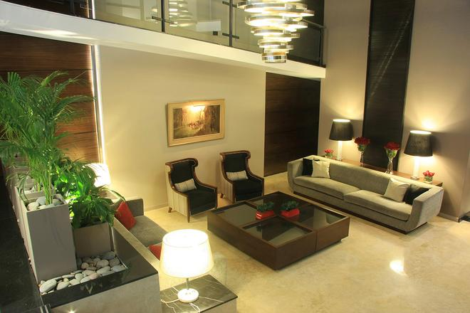 Grand King Hotel - Buenos Aires - Olohuone
