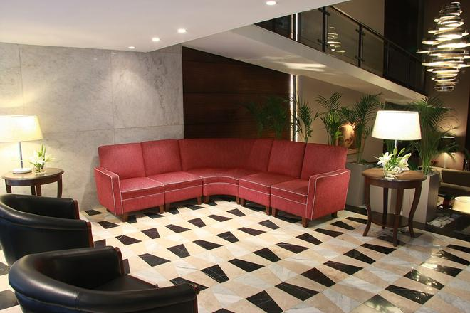 Grand King Hotel - Buenos Aires - Aula