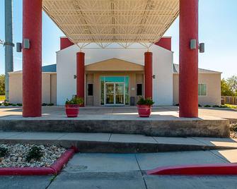 Motel 6 San Antonio Downtown Alamodome - San Antonio - Building