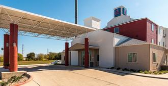 Motel 6 San Antonio Downtown Alamodome - San Antonio - Gebäude