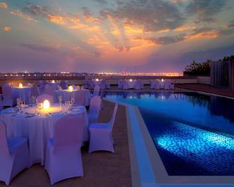 Millennium Central Downtown - Dubai - Svømmebasseng