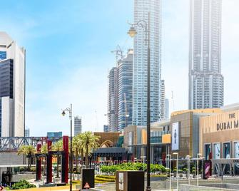 Millennium Central Downtown - Dubai - Outdoors view