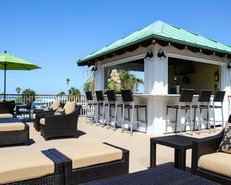 Treasure Bay Resort & Marina - Treasure Island - Patio