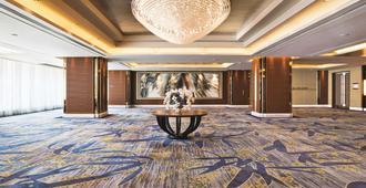 Kerry Hotel, Beijing - Pekín - Sala de banquetes