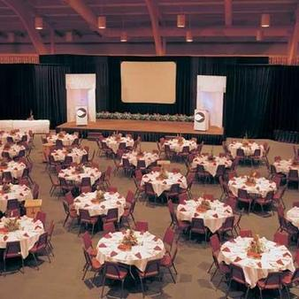 Cragun's Resort & Hotel - Brainerd - Banquet hall