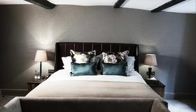 Hotel du Vin & Bistro Cambridge - Cambridge - Chambre