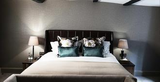 Hotel du Vin & Bistro Cambridge - קיימברידג' - חדר שינה