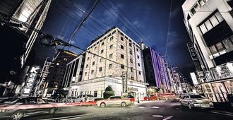 Hotel I-Zone - Jeju City