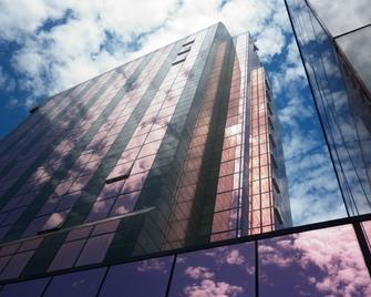 Montresor Hotel Tower - Bussolengo - Gebouw