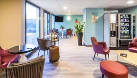 Aparthotel Adagio access Rennes Centre - Rennes - Restaurant