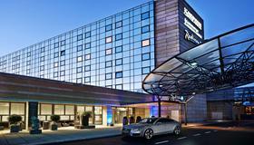 Radisson Blu Scandinavia Hotel, Aarhus - Aarhus - Toà nhà