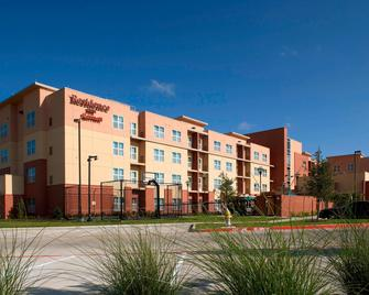 Residence Inn by Marriott Dallas Plano/The Colony - The Colony - Gebouw