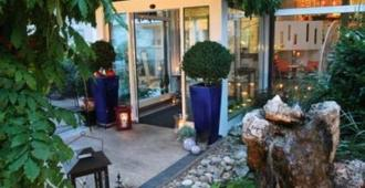 Hotel Azenberg - Stuttgart - Outdoors view