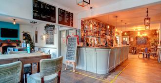 OYO George & Dragon Inn - Chichester - Restaurant