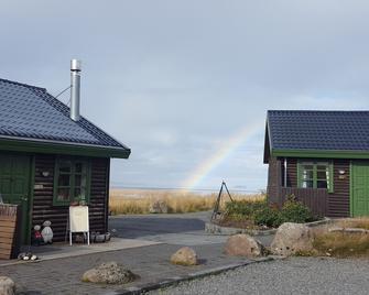 Hofsstadir - Country Hotel - Sauðarkrokur - Outdoors view