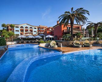Hotel Cala del Pi - Adults Only - S'Agaró - Pool