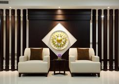 Chiva Bangkok Hotel - Bangkok - Lounge