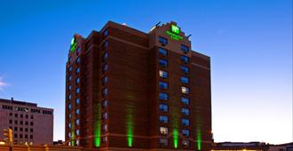 Holiday Inn & Suites Winnipeg-Downtown - Winnipeg - Bygning