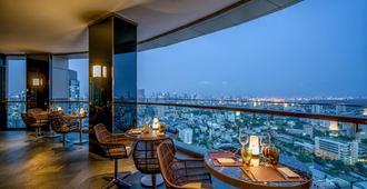 Jc Kevin Sathorn Bangkok Hotel - בנגקוק - מרפסת