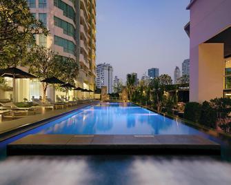 아난타라 방콕 사톤 - 방콕 - 수영장