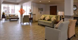 Holiday Inn Express & Suites Williams - וויליאמס - סלון