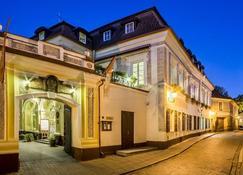 莎士比亞精品酒店 - 維爾紐斯 - 建築