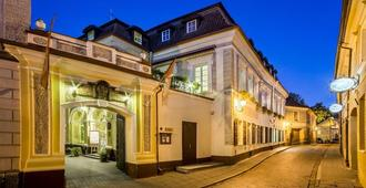Shakespeare Boutique Hotel - Vilnius - Building