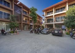 Poolsawas Residence - Ko Samui - Outdoors view