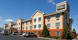 Extended Stay America - Indianapolis - Castleton - Indianapolis - Bâtiment