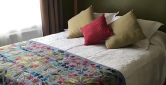 Cabañas Ariskaiken - Punta Arenas - Bedroom