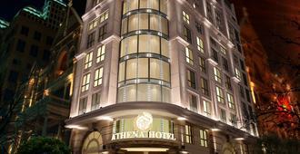 Athena Boutique Hotel - הו צ'י מין סיטי - בניין