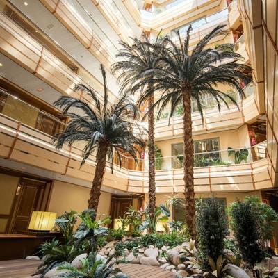 Hotel Vp Jardín Metropolitano - Madrid - Aula
