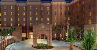 Embassy Suites Savannah - Savannah - Building