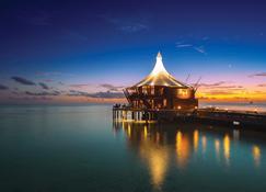 Baros Maldives - Baros - Restaurant