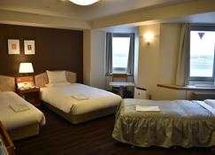 Air Terminal Hotel - Chitose - Bedroom