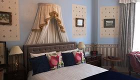 Fleurie House - Torquay - Phòng ngủ