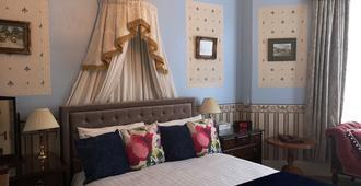 Fleurie House - טורקי - חדר שינה