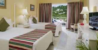 Seagarden Beach Resort - Vịnh Montego