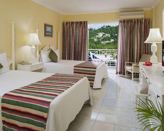 Seagarden Beach Resort - Montego Bay - Quarto