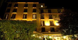 Hotel Eden - Sorrento - Bina