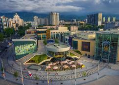 Novotel Almaty City Center - Almaty - Outdoor view