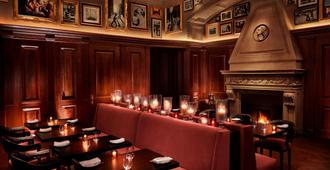 The New York Edition - New York - Restaurant
