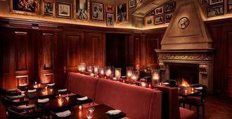 The New York Edition - ניו יורק - מסעדה