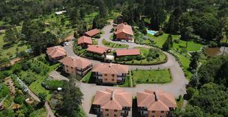 Hotel Bangalôs da Serra - Gramado