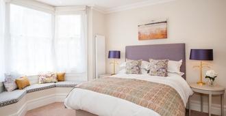 The Charm Brighton Boutique Hotel and Spa - Brighton - Bedroom