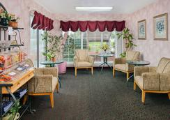 Americas Best Value Inn - Edenton - Lounge