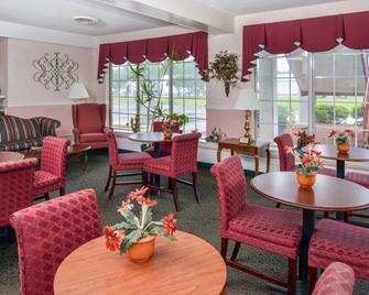 Americas Best Value Inn Edenton - Edenton - Ресторан