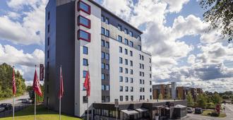 Thon Hotel Linne - Oslo - Building