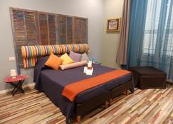 Sanremoinn - San Remo - Bedroom